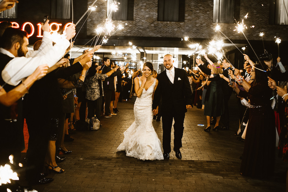 Instructions For Selecting Romantic Wedding Venues